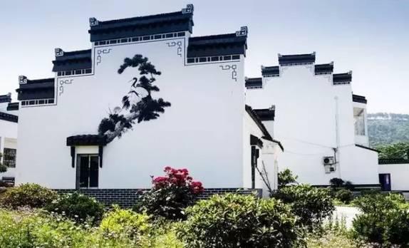 新北区西夏墅镇梅林村图片