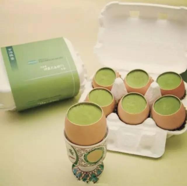 「蛋壳粘贴画」-她不小心打碎了鸡蛋,结果美翻了整个家