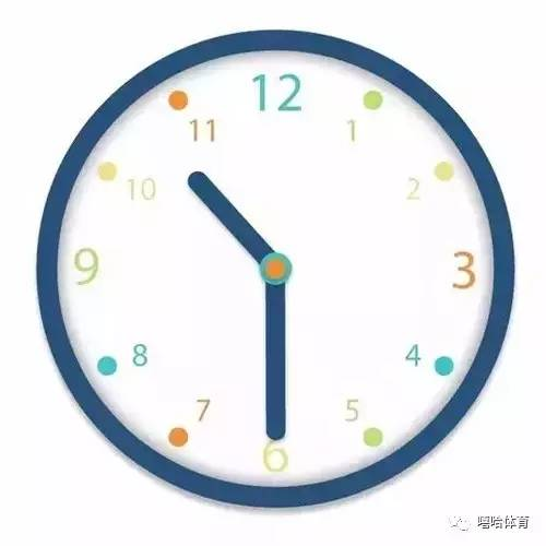 健康的作息时间表,最后一刻钟好难!
