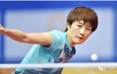 【组图】乒乓教学,全民学乒乓公开课直拍篇视