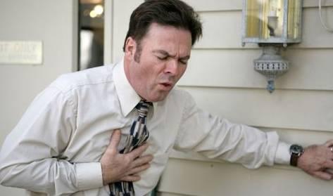 【注意】暴脾气会急出肠胃病、心脏病、皮肤病