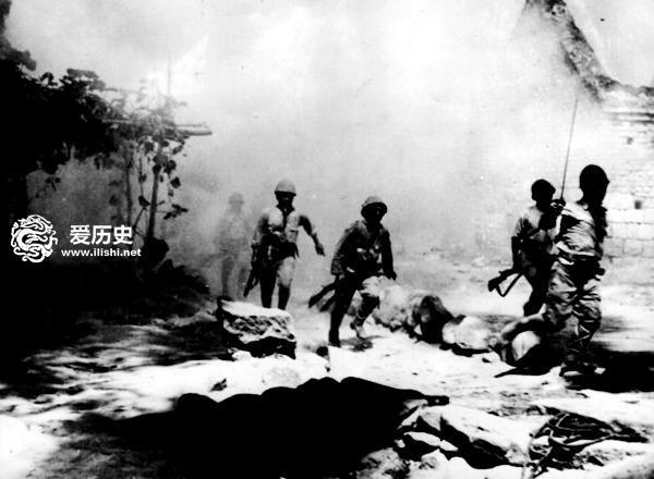 侵华日军记载的针对中国妇女暴行 日本至今不承认