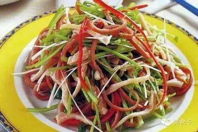烹饪技法 | 中餐烹饪24技法详解(附经典菜品做