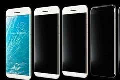 iPhone X概念图再曝光 这组颜值可能是目前最高的