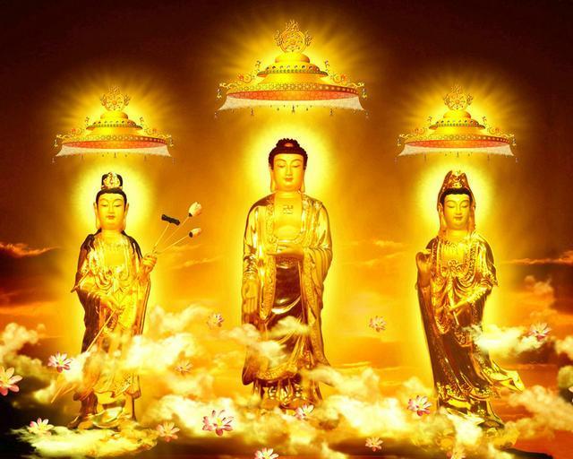 前半生六亲庇护,后半生有佛祖财神爷双重保佑