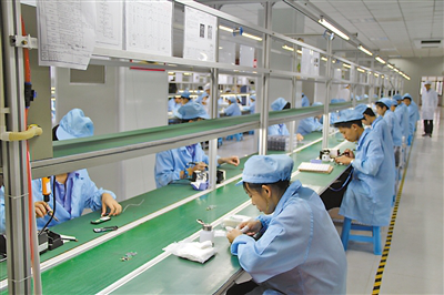 """手机制造业中有多少未国产化的""""圆珠笔钢""""? - 科技新发现 - 科技新发现"""