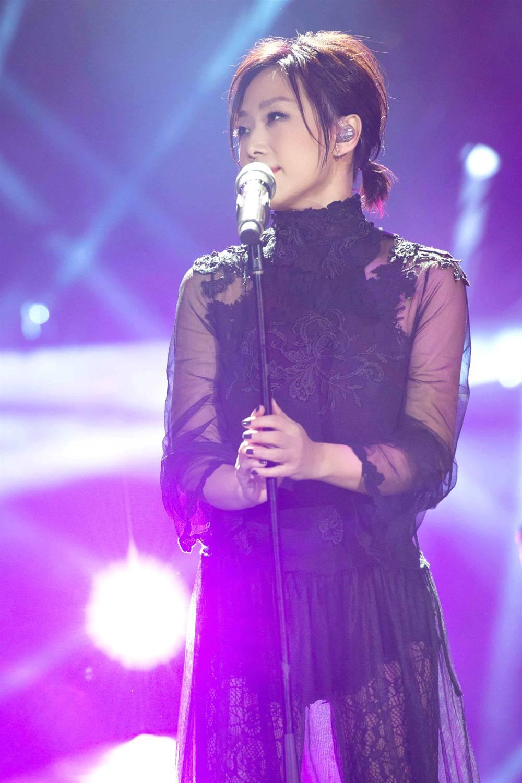 林忆莲 一首歌一个回忆,唱出中国女性思想的听觉记忆