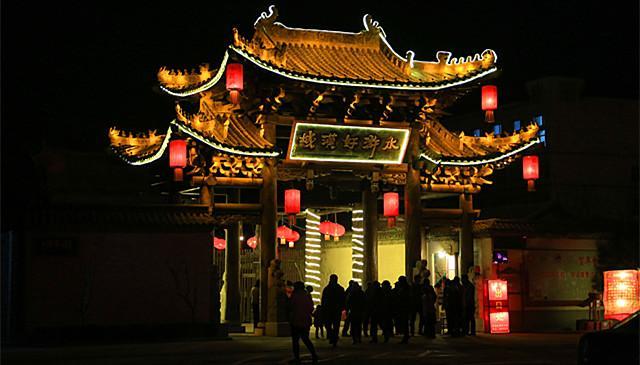旅游 正文  【郓城县】 郓城位于山东省西南部,是当之无愧的千年古镇.