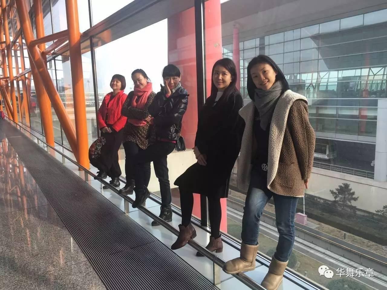 """DAY 1: 从北京到重庆,零距离全程带您感受中国古典舞""""身韵巡礼"""