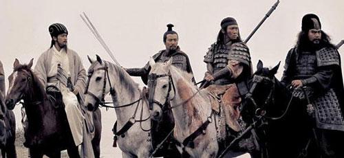 刘备为什么没有像汉高祖刘邦那样统一国家