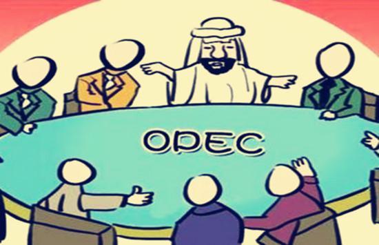思敏话金:沙特承诺减产抵消增产预期 油市需警惕这两大炸弹袭击(组图)