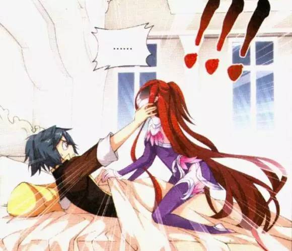 斗破苍穹 萧炎的老婆和红颜们 到底那个是你最喜欢的女性角色