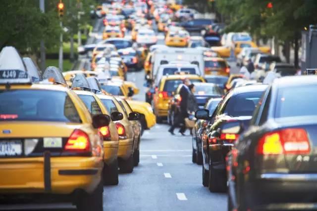 早报 | 北京竟然不是最拥堵的城市?