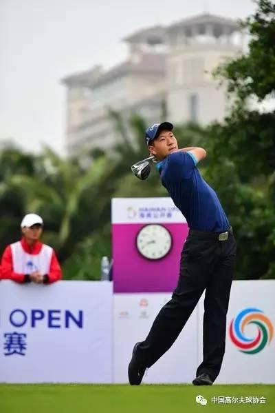 2016年中国高尔夫球员排名公布!第一原来是他们?