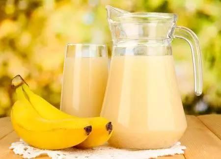 香蕉配这一物一夜瘦五斤,便秘也治好了!