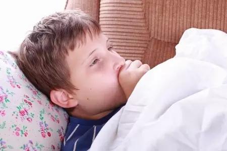 该怎样正确预防小儿反复呼吸道感染?