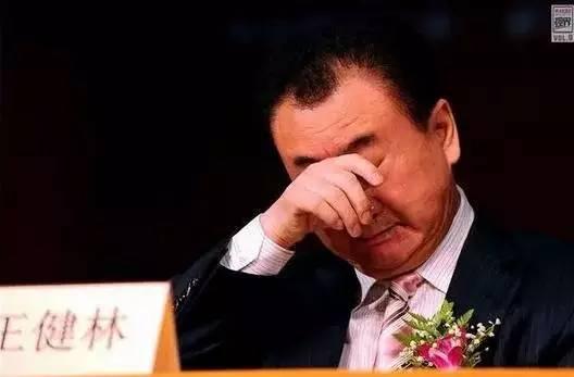 王健林创业三年被告222次,刘强东34岁一夜白头,柳传志40岁摆地摊...比你惨但也成功的人很多