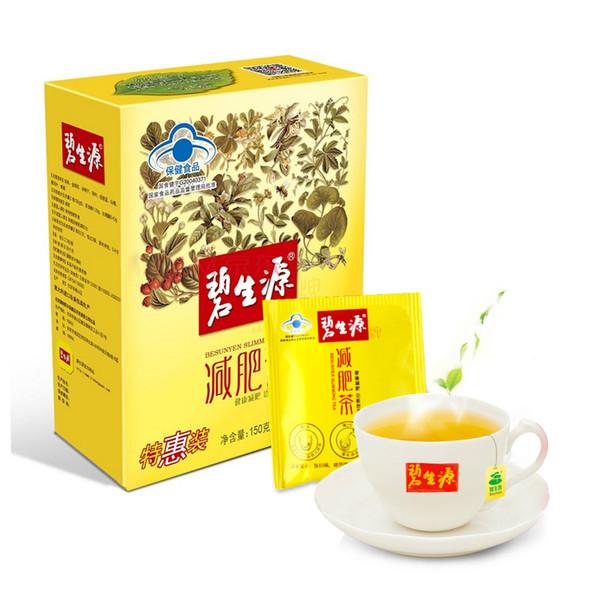 测评| 你喝过几种减肥茶?