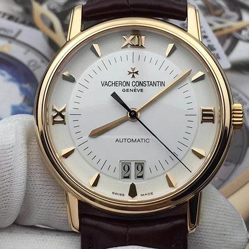 江诗丹顿手表回收
