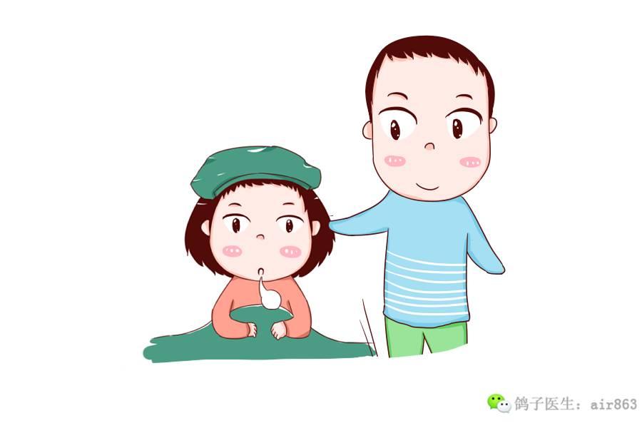 快乐孕期 | 生宝宝时候,老公在产房里陪产,好处多多!