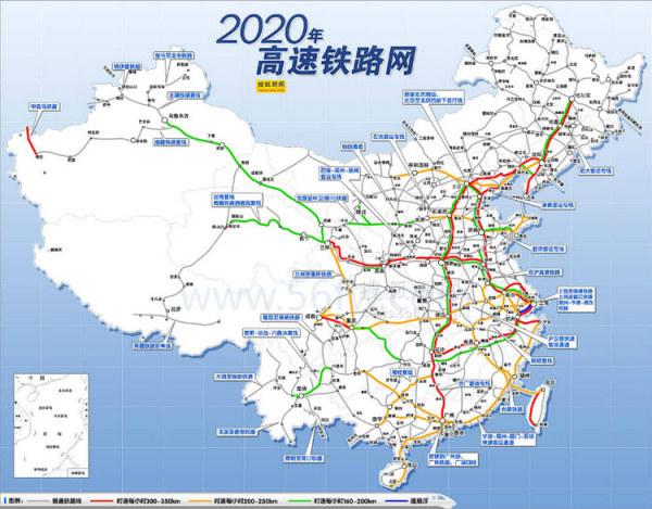 兖州2020年规划图
