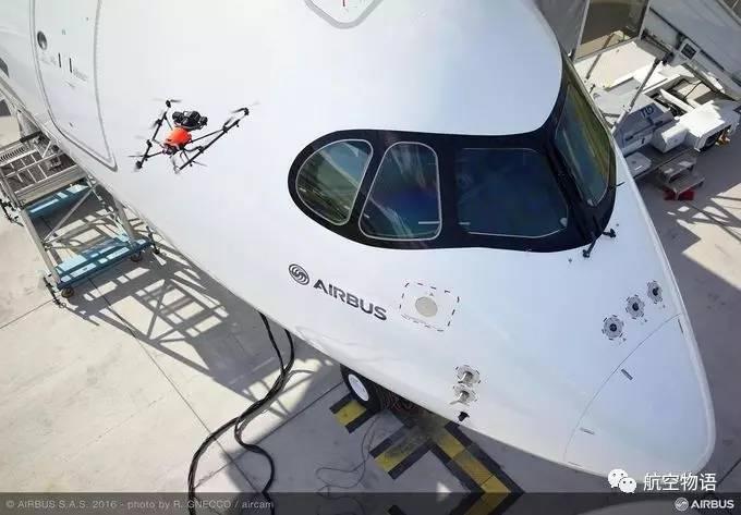 无人机与客机天生冤家?波音空客做了些探索……