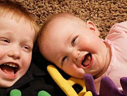 决定孩子一生的不是成绩,而是健全的人格修养