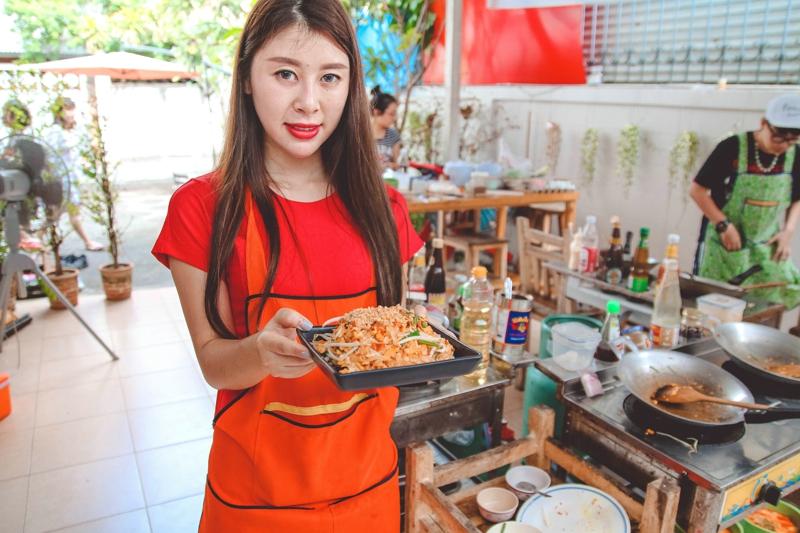 泰国旅行必收藏 │ 不会英语怎么走遍泰国?-搜