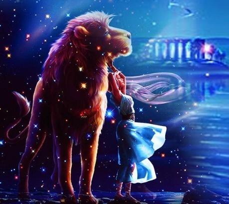 12星座中摩羯座和这5大星座在一起配?暗恋狮子座男的面对怎么做图片