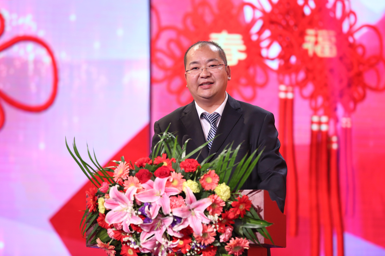 欢乐一家亲携拉萨净土健康产业同心共筑中国