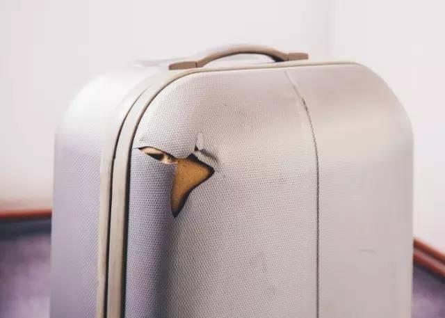 春运回家,没个经得起考验的行李箱怎么行?