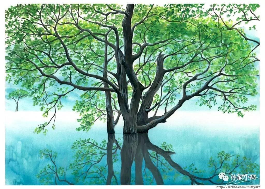 一棵树的囹�a_有那么一棵树