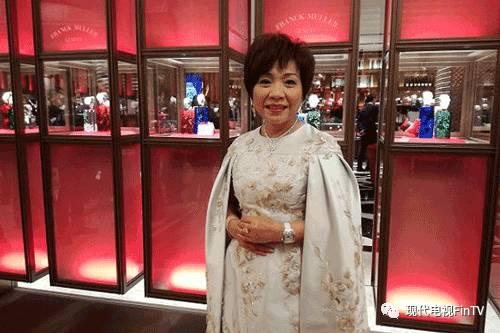 福布斯公布香港50大富豪榜 李嘉诚连续19年夺