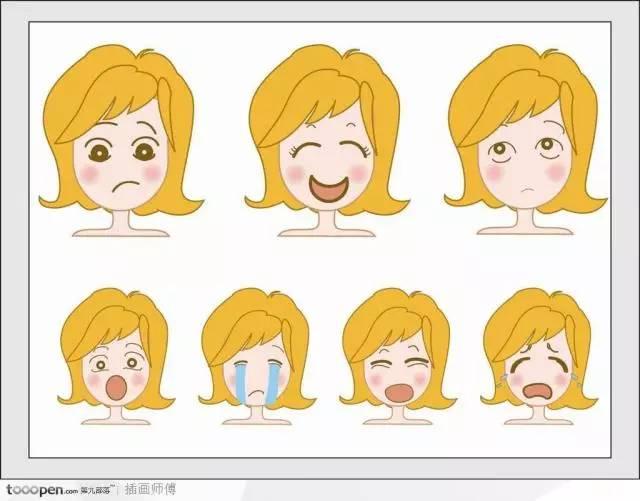 文表情,图无尽1--智慧问号三个女的表情包的大有限图片