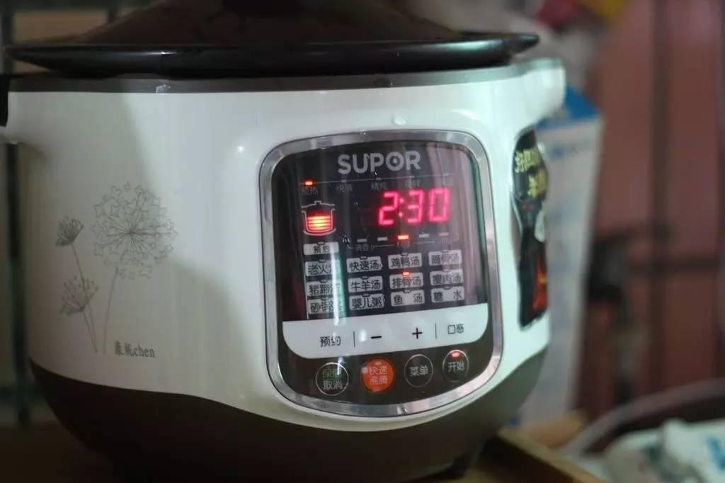 做法|姬松茸炖排骨汤,吃喝又v做法-搜狐抗寒面粉和食谱柿子的玉米图片