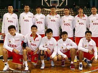 王哲林:内线脚步偷师王治郅 会全力实现NBA梦想