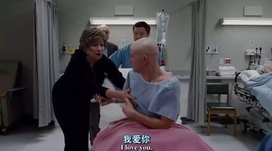 绝症才会明白,活着就是奇迹 看他如何战胜癌症