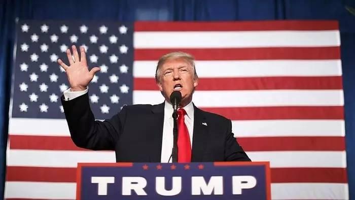 白宫易主,特朗普正式建成了他的政商帝国