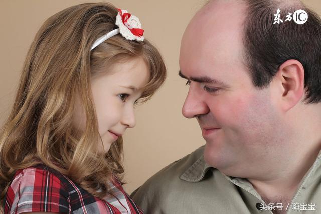 浓浓的父爱应该是这样的?做到10条以上才合格