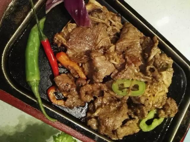 哈尔滨市将军牛排餐厅今日冲击中国好餐厅六强