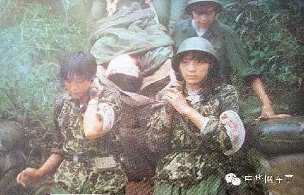 1979年越战,中国被俘虏女兵被制成海豹人的真实调查!