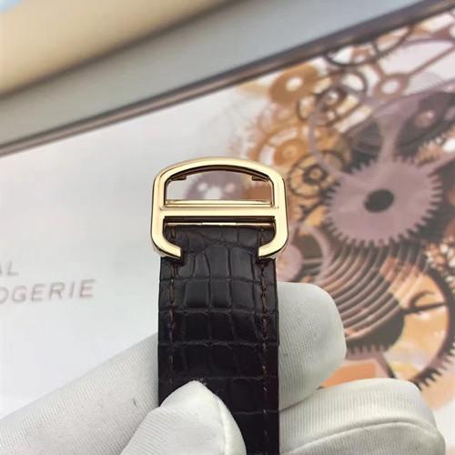 南阳卡地亚手表回收