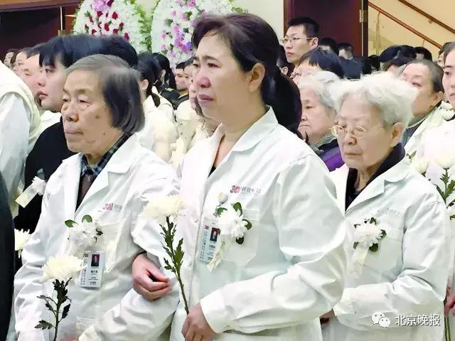 一曲《雪绒花》 送别百岁名医叶惠方