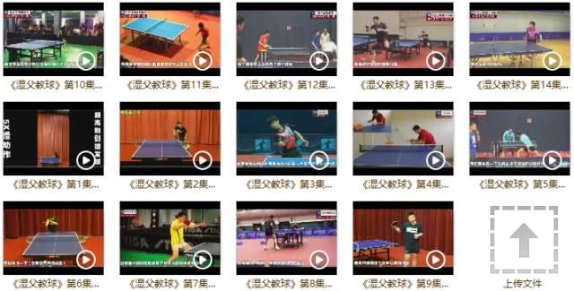 【教程】【推荐】自学乒乓球组图终极,步骤世操作百度推广跟着图片