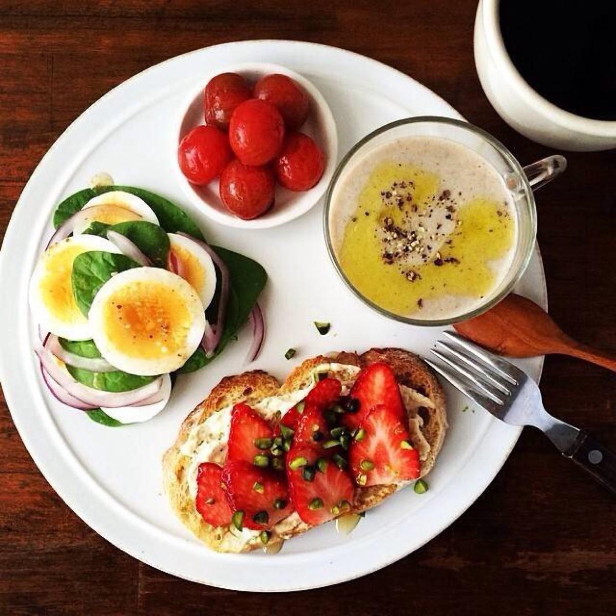 糖尿病患者减肥早餐食谱做法大全图片