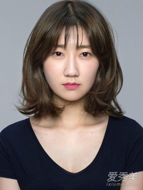 韩国短发流行情报揭晓 你最中意哪一款?图片