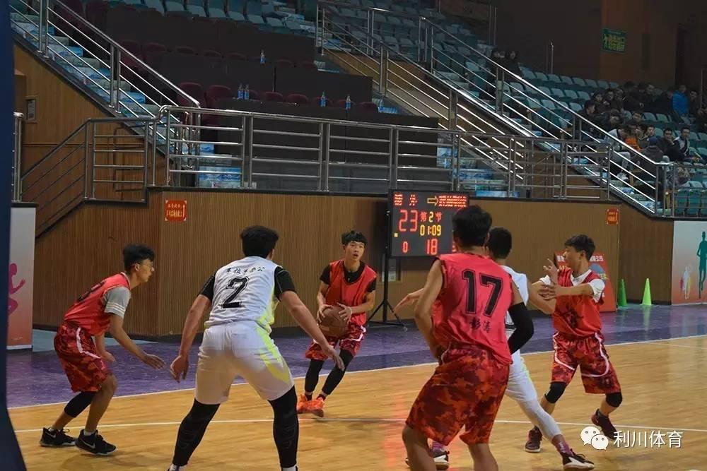 2017辅导春  恩施州高中生初中友谊赛洪洞小班迎新篮球图片