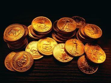 美元下跌,欧股受挫,黄金命运又如何?