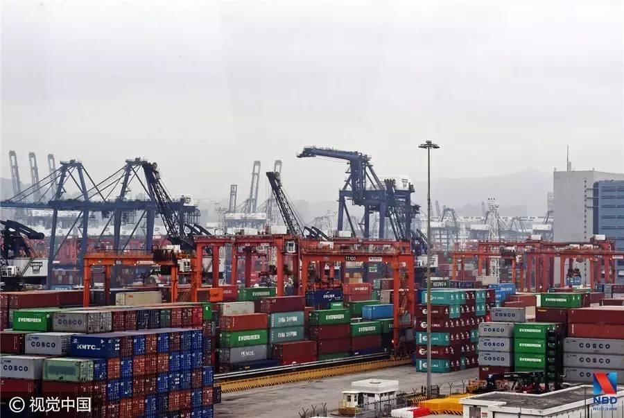 """香港还是一个""""港""""吗?这个最新数据揭露了残酷的真相 - star - 金融期货"""
