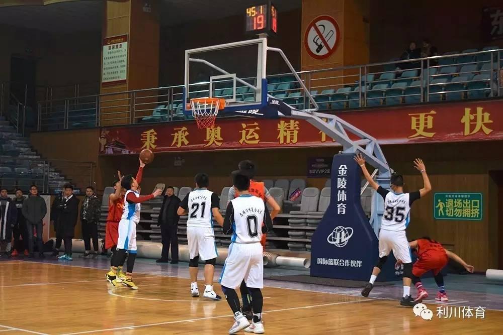 2017v篮球春  恩施州高中生篮球友谊赛封丘分数线初中图片